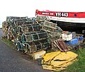 Creels and lobster pots - geograph.org.uk - 1119222.jpg