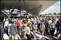 Crowd waiting for first ride on Redcliffe Train-1 (29966154342).jpg