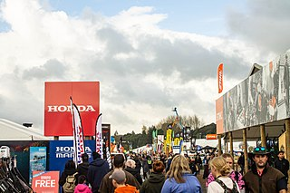 National Agricultural Fieldays New Zealand agricultural event