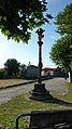 Cruceiro2 Igrexa Santa Mariña, Covelo, Pontevedra.JPG