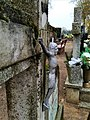 Crucifix in Cemetery in Slawno GrMOs2019 (2).jpg