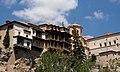 Cuenca, Spain - Hanging houses (Casas Colgadas).jpg