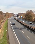 Dülmen, Autobahn 43, ehemaliger Notlandeplatz -- 2019 -- 2735.jpg