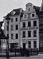 Düsseldorf, Rathausapotheke am Marktplatz 7.jpg