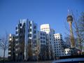 Düsseldorf Medienhafen Neuer Zollhof.png