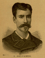 D. José d'Almeida - Diário Illustrado (20Out1888).png