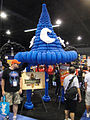 D23 Expo 2011 - balloon sorcerer's hat (6075264711).jpg