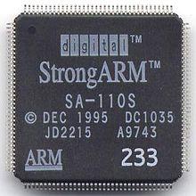 StrongARM - Wikipedia
