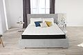 DORMEO IMEMORY S PLUS MATTRESS 5 product photo mattress in room.jpg