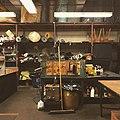 DSNY - Oficina central - Upholstery Studio.jpg