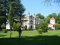 Dadiani palace 2013.JPG