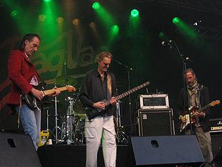 Dag Vag Swedish pop/raggae/ska band