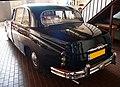 Daimler Majestic Major - tył - Muzeum Pojazdów Zabytkowych Zabrze.jpg