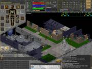 Daimonin é um dos esforços para criar um MMORPG gratuito.