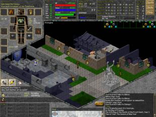 Jeu de r le en ligne massivement multijoueur wikip dia for Construction 3d en ligne