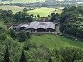 Dairy Farm at Blodwel Hall - geograph.org.uk - 526844.jpg