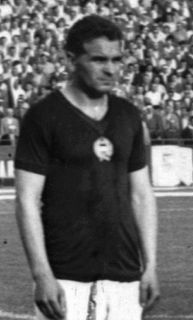 Jenő Dalnoki hungarian association footballer and trainer