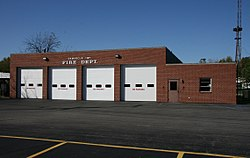 Damascus Township Fire Department