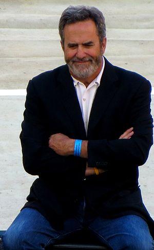 Dan Fouts - Fouts in 2012