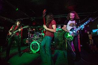 Danava (band)