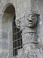Daoulas (29) Enclos monastique - Sacristie - 03.jpg
