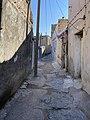 Darbe Baba Taher alley.jpg