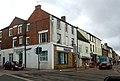 Daventry, New Street and High Street - geograph.org.uk - 1729508.jpg