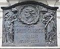 David Garrick memorial plaque.JPG