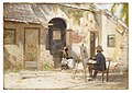De Scott Evans - Scene on the Island of Jamaica - 58.32 - Indianapolis Museum of Art.jpg