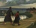 De blinde, Eugène Laermans, 1898, Koninklijk Museum voor Schone Kunsten Antwerpen, 1941.jpg
