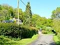 Deep Dean cottage and lane - geograph.org.uk - 1280606.jpg