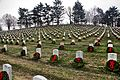 Defense.gov News Photo 101211-A-8507K-137 - More than 7000 volunteers placed 24000 wreaths on the headstones of fallen troops during an annual event known as Wreaths Across America in.jpg