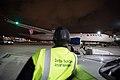 Delta's first A350 (35569463734).jpg
