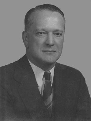 Deming Bronson - Deming Bronson in 1941