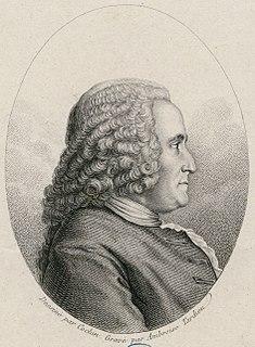 Denis Dodart French naturalist, physician