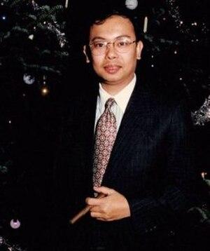 Dennis B. Funa - Dennis Funa