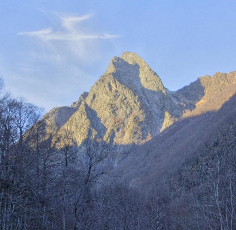 Orlu, Ariège