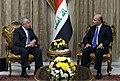 Deputy Secretary Sullivan with President Salih (43702432750).jpg