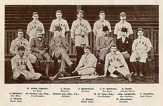 Derby County Baseball Club