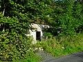 Derelict House, Kilntown Road, Dromore - geograph.org.uk - 1457231.jpg
