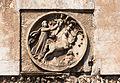 Detail Constantine's Arch Round relief Rome 1.jpg