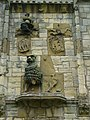 Detail of Carving in Warkworth Castle - geograph.org.uk - 930271.jpg