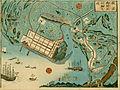 Detailed map of the developed port of Yokohama (15205894711).jpg