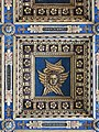 Details of the coffered ceiling of Pisa cathedral.jpg