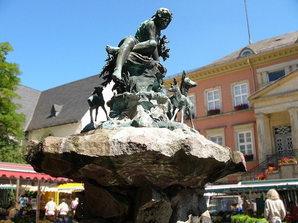 Detmold Donopbrunnen