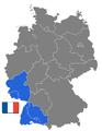 Deutschland Besatzungszonen 1945 franzoesisch.png