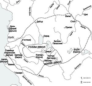 Kutmichevitsa - Image: Devolskikomitat