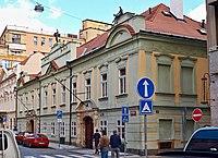 Deymův palác z Voršilské.JPG