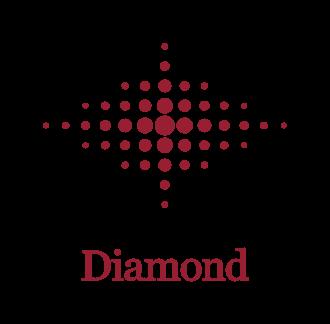 Diamond Foods - Image: Diamond Foods Logo