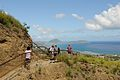Diamond Head Hike - Almost to the top.jpg